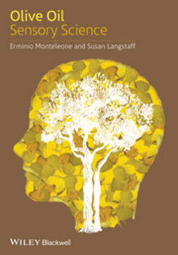 Monteleone, Erminio - Olive Oil Sensory Science, ebook