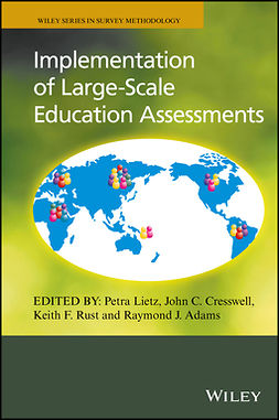 Adams, Raymond J. - Implementation of Large-Scale Education Assessments, ebook