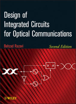 Razavi, Behzad - Design of Integrated Circuits for Optical Communications, ebook