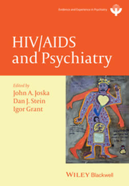 Joska, John A. - HIV and Psychiatry, e-bok