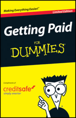 - Getting Paid For Dummies, ebook