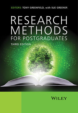 Greener, Sue - Research Methods for Postgraduates, ebook