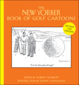 Mankoff, Robert - The New Yorker Book of Golf Cartoons, ebook