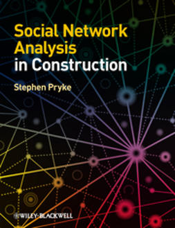 Pryke, Stephen - Social Network Analysis in Construction, e-kirja