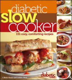 - Diabetic Living Diabetic Slow Cooker Recipes, e-bok
