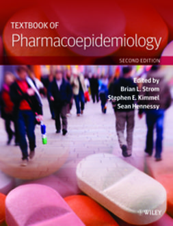 Strom, Brian L. - Textbook of Pharmacoepidemiology, ebook