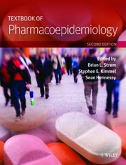 Strom, Brian L. - Textbook of Pharmacoepidemiology, ebook