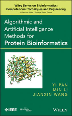 Pan, Yi - Algorithmic and Artificial Intelligence Methods for Protein Bioinformatics, ebook