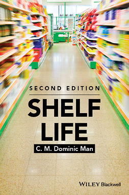 Man, Dominic - Shelf Life, ebook