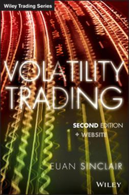 Sinclair, Euan - Volatility Trading, ebook