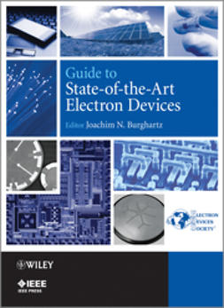 Burghartz, Joachim N. - Guide to State-of-the-Art Electron Devices, e-bok