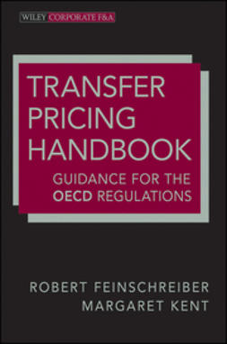 Feinschreiber, Robert - Transfer Pricing Handbook: Guidance for the OECD Regulations, ebook