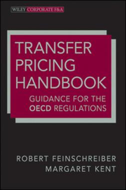 Feinschreiber, Robert - Transfer Pricing Handbook: Guidance for the OECD Regulations, e-bok