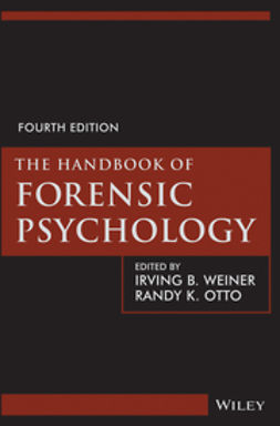 Otto, Randy K. - The Handbook of Forensic Psychology, ebook