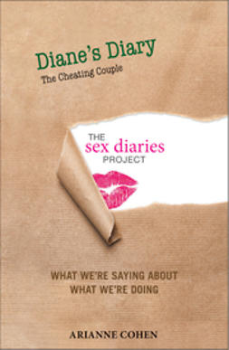 Cohen, Arianne - Diane's Diary: The Cheating Couple, ebook