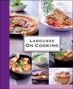 - Larousse: On Cooking, ebook