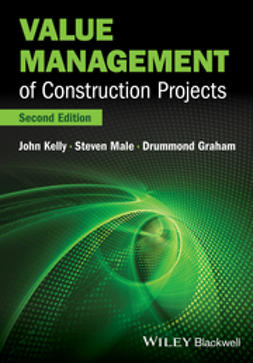 Graham, Drummond - Value Management of Construction Projects, e-kirja