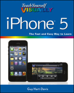 Hart-Davis, Guy - Teach Yourself VISUALLY iPhone 5, ebook