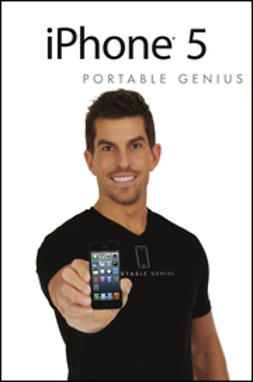 McFedries, Paul - iPhone 5 Portable Genius, ebook