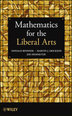 Bindner, Donald - Mathematics for the Liberal Arts, ebook