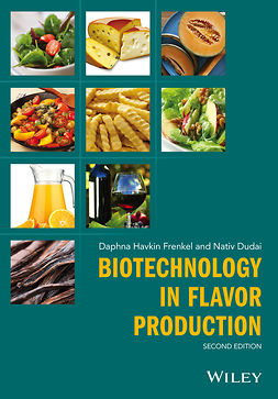 Dudai, Nativ - Biotechnology in Flavor Production, ebook