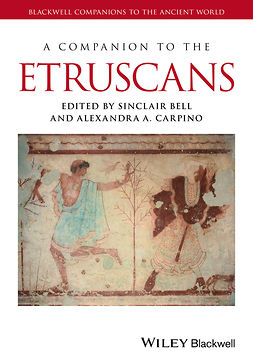Bell, Sinclair - A Companion to the Etruscans, ebook
