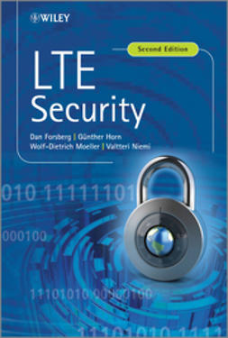 Forsberg, Dan - LTE Security: Second Edition, ebook