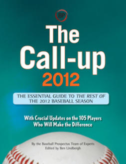 - The Call-Up 2012, ebook