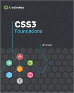 Lunn, Ian - CSS3 Foundations, ebook