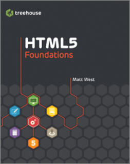West, Matt - HTML5 Foundations, ebook