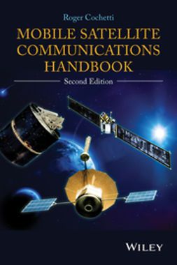 Cochetti, Roger - Mobile Satellite Communications Handbook, ebook