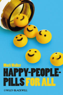 Walker, Mark - Happy-People-Pills For All, ebook