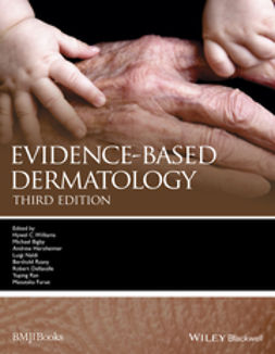 Williams, Hywel - Evidence-Based Dermatology, e-kirja