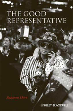 Dovi, Suzanne - The Good Representative, ebook