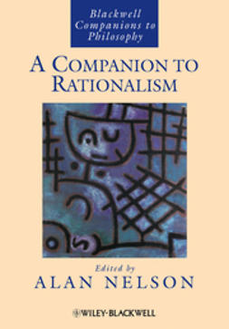 Nelson, Alan - A Companion to Rationalism, ebook