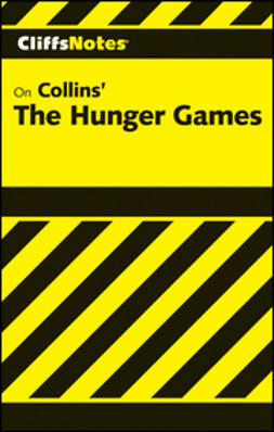 UNKNOWN - CliffsNotes on Collins' The Hunger Games, ebook