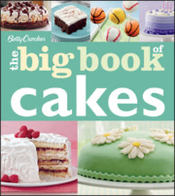 - Betty Crocker The Big Book of Cakes, ebook