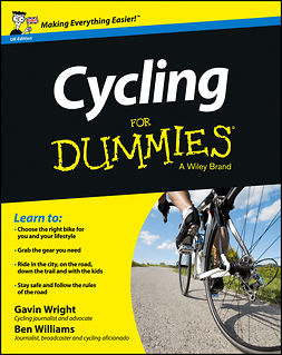 Williams, Ben - Cycling For Dummies, ebook