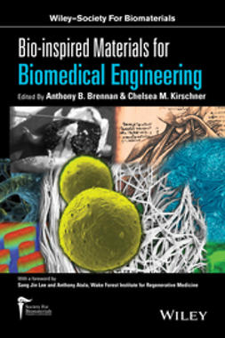 Brennan, Anthony B. - Bio-inspired Materials for Biomedical Engineering, ebook
