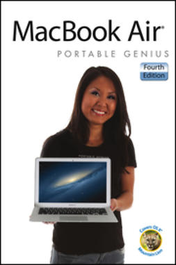 McFedries, Paul - MacBook Air Portable Genius, ebook