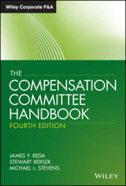 Reda, James F. - The Compensation Committee Handbook, ebook