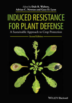 Lyon, Gary D. - Induced Resistance for Plant Defense: A Sustainable Approach to Crop Protection, ebook