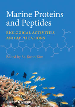 Marine Proteins and Peptides: Biological Activities and Applications