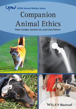 Corr, Sandra - Companion Animal Ethics, ebook