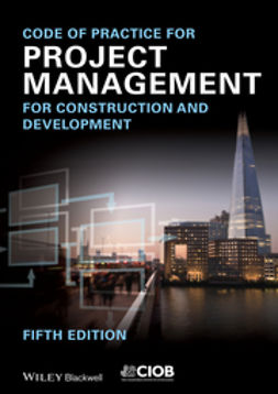 - Code of Practice for Project Management for Construction and Development, e-kirja