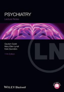 Gulati, Gautam - Lecture Notes: Psychiatry, ebook