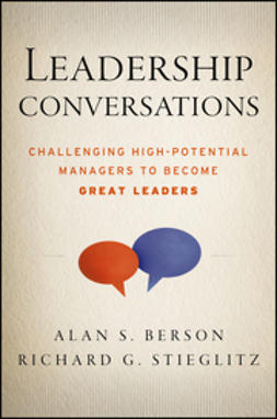 Berson, Alan S. - Leadership Conversations: Challenging High Potential Managers to Become Great Leaders, e-kirja