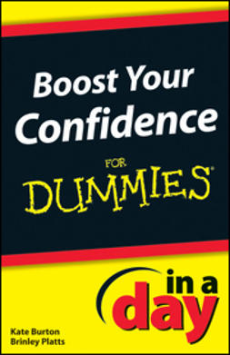 Burton, Kate - Boost Your Confidence In A Day For Dummies, ebook