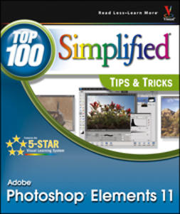 Sheppard, Rob - Photoshop Elements 11 Top 100 Simplified Tips & Tricks, ebook
