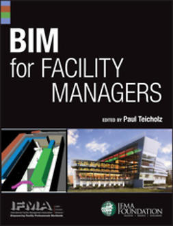- BIM for Facility Managers, ebook